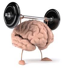 Boosta hjärnan