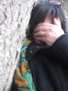 Gråt Susanne