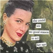 Ingen anledning