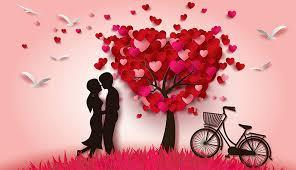 Kärlek och ett träd