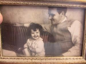 Pappa och jag