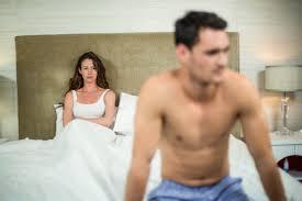 Sexmissbruk och ångest