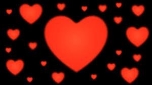 Hjärtan i mängd