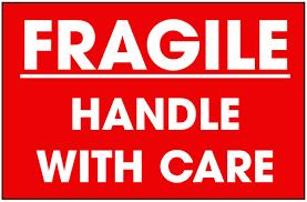 fragile-med-streck