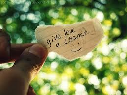 give-love-a-chanse