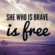 she-who-is-brave-is-free