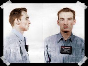 Flykten från Alcatraz! Hade bröderna Anglin och Frank Morris ... c39c2be7582b6