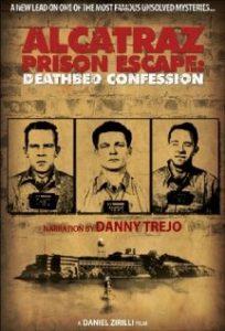 ... Flykten från Alcatraz! En thriller ur verkligheten som även blivit film  med Clint Eastwood i huvudrollen som fången Frank Morris. 1bbb9b6bc062f